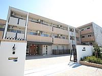 神戸 学生会館
